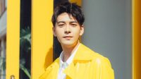 Chen Xingxu Kembali Digosipkan Kencani Lawan Mainnya di Drama