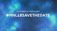 Terungkap! Inilah Pesan Dari #MNL48SaveTheDate, Fans Dibuat Terkejut