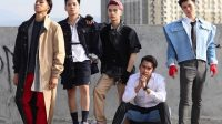 'Bforce' Boy Grup Indonesia Ini Siap Rilis Single Comeback