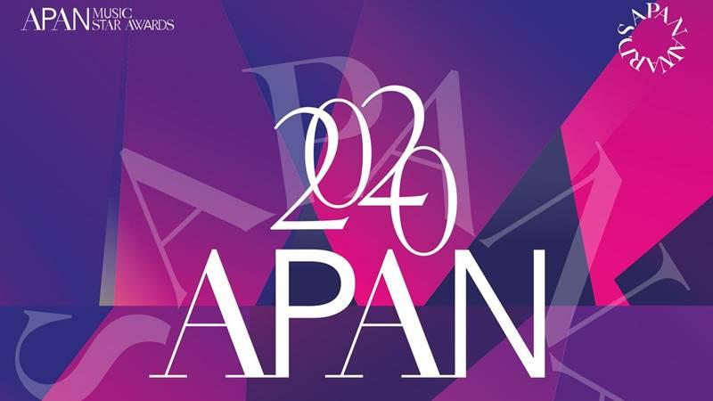 2020 Apan Awards Kpop