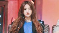 Aria Jin Disorot Netizen Karena Resleting Celananya