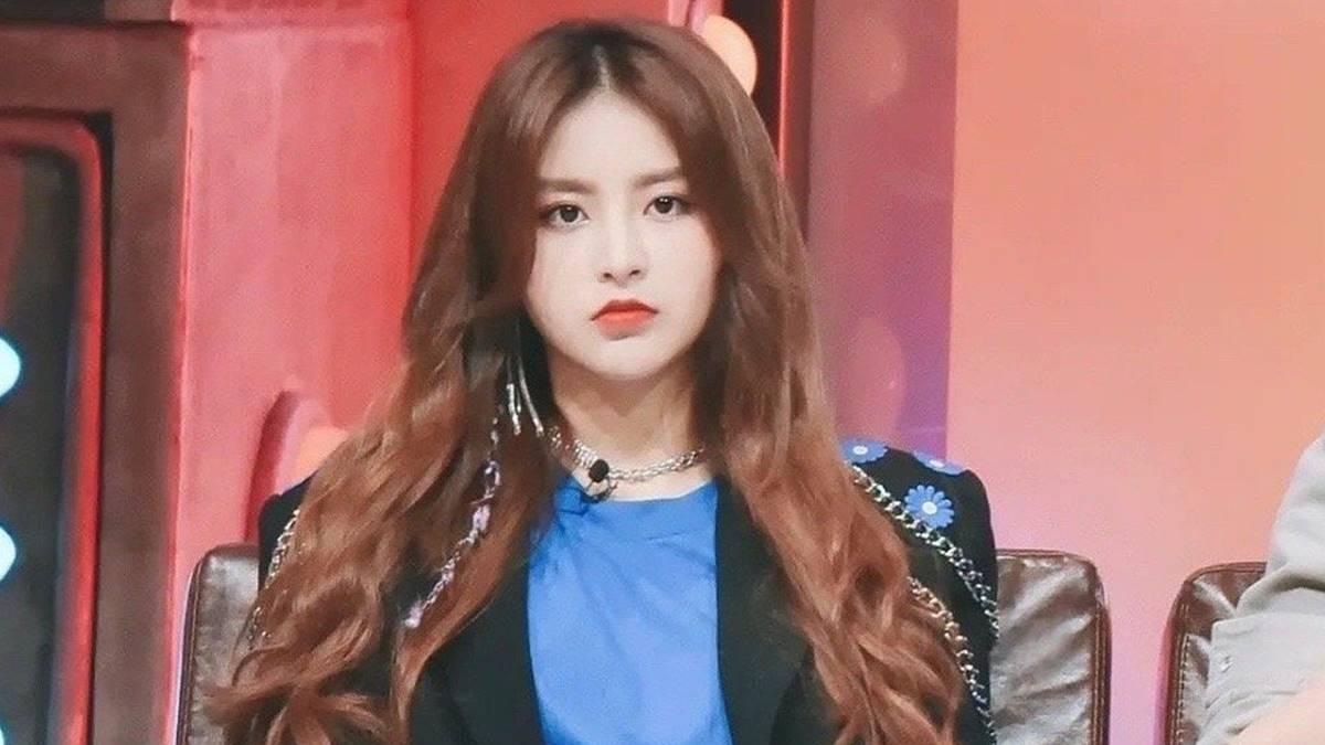 Aria Jin Zihan