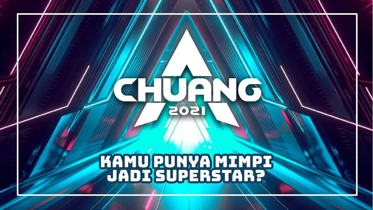 CHUANG 2021 Indonesia