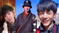 Ding Zhen Remaja Asal Tibet Ini Dirumorkan Dapat Undangan Ikut CHUANG 2021