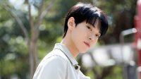 Doyoung NCT Beri Ucapan dalam Bahasa Indonesia Atas Pencapaian MV 'Make A Wish'