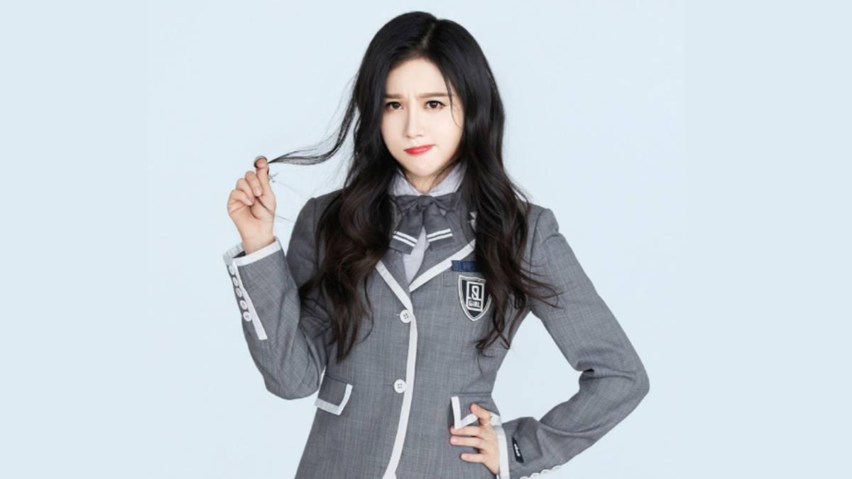 Duan Yixuan SNH48
