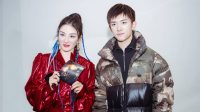Huang Yi Aktris Cantik Ini Rela Minta Tanda Tangan Jackson Yee Idola Putrinya