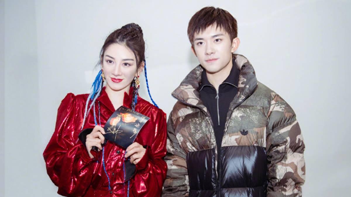 Jackson Yee Huang Yi