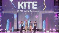 Kedutaan Korsel di Uni Emirat Arab akan Gelar Konser KPOP, Berikut Line Up Artisnya!