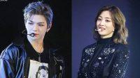JYP Entertainment Konfirmasi Kabar Putusnya Jihyo TWICE dan Kang Daniel