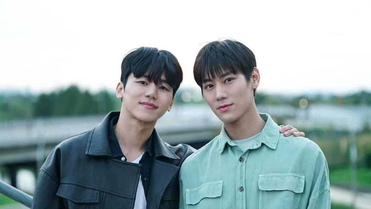Kang Insoo MY Lee Sang IMFACT Wish You