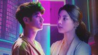 'LASER CANDY' Film Baru Mario Maurer dan Beifern Pimchanok akan Tayang Tahun Depan