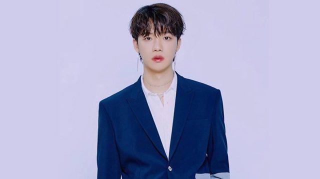 Lim Young Min eks AB6IX