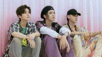 Tao Dapat Dukungan Luhan dan Kris Wu untuk Single Barunya 'Moments'