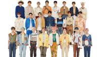 NCT Ungkap Daftar Member yang Tampilkan Title Track Album 'RESONANCE Pt. 2'
