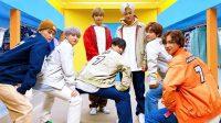 NCT Dream Jadi Artis Asia Pertama Masuk Kategori '21 Under 21′ Selama 3 Tahun Berturut-Turut