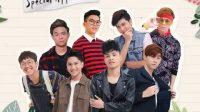 Drama Web Series yang Dibintangi Boygroup UN1TY akan Segera Tayang
