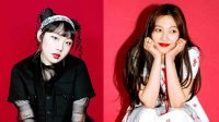 Joy Red Velvet dan Park Moon-chi Berkolaborasi untuk Cover Lagu