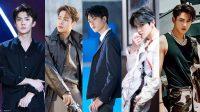 Deretan Idol KPOP yang Masuk Daftar 100 Pria Tertampan di Asia Tahun 2020