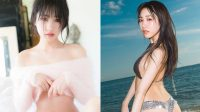 Rilis Photobook, Yokono Sumire NMB48 Tampil Gravure