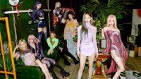 Netizen Dikejutkan dengan Kemampuan Vokal Member aespa saat MR Removed