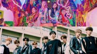 aespa & CRAVITY Jadi Grup Rookie KPOP yang Tembus MelOn Old Real-Time Chart