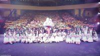 AKB48 Team SH Rayakan Ulang Tahun Kedua! Setlist Baru, Promosi Member, dan Request Hour