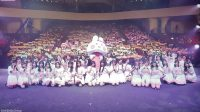 akb48 team sh 2nd anniversary concert