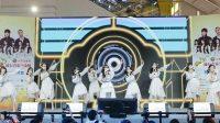 AKB48 Team SH Gelar Acara Handshake Publik, Pihak Sponsor Putar Video SNH48