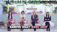 BLACKPINK akan Joget Bang Jago di Tokopedia WIB Show