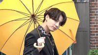 Demonstran Hong Kong Rangkul BTS Karena Dugaan Gerakan Payung Kuning