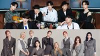 10 Artis KPOP dengan Jumlah Streaming Lagu Terbanyak di Melon Music, Ada BTS Hingga Wanna One