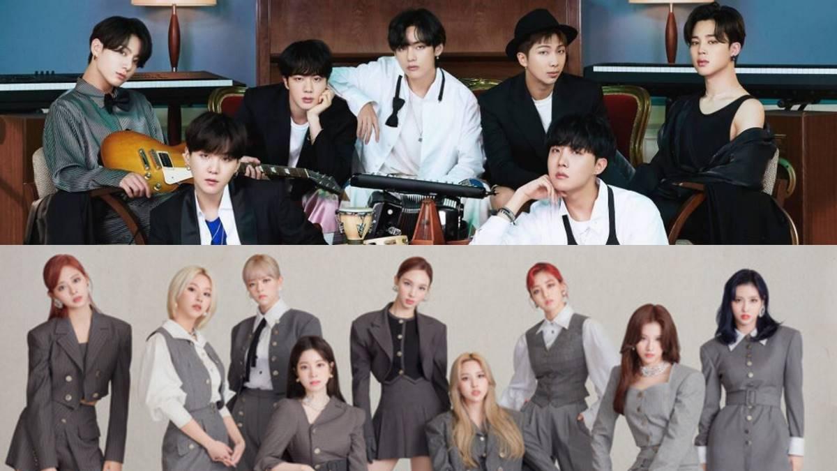Inilah Deretan Pemenang Dari Popularity Awards Asia Artist Awards 2020 Overseas Idol