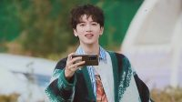 Chen Youwei Eks UNINE Terciduk Langsung Buang Bunga Pemberian Fans