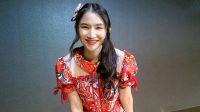 Frieska Anastasia, Adik Melody Umumkan Kelulusannya dari JKT48