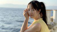 Ishida Chiho STU48 Tampil Segar dalam Photobook Pertama 'Remon no Kisetsu'