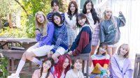 IZ*ONE akan Rilis Photobook Jepang Pertama Tahun Depan