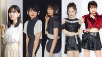 10 Member Girl Grup Jepang dengan Kemampuan Vokal Terbaik