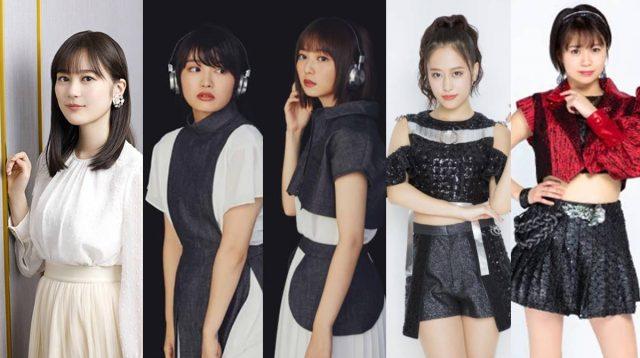 girl grup jepang dengan vokal terbaik
