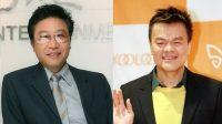 Lee Soo Man Bahas Park Jin Young Pendiri JYP yang Gagal Audisi SM Entertainment