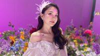Lu Ting SNH48 akan Rilis MV Solo Pemenang Request Time Keenam