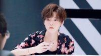 Lucunya Luhan Dikenal Penjaga Supermarket Sebagai Kris Wu, Begini Reaksinya