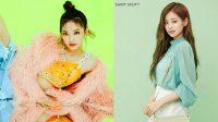 Ningning aespa Dianggap Netizen Mirip Jennie BLACKPINK