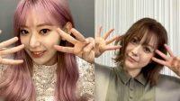 Murashige Anna HKT48 dan Sakura IZ*ONE Reuni, Minta Rekomendasi Drakor Hingga Sebut aespa