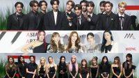 BTS, SECRET NUMBER, Hingga IZ*ONE, Inilah Deretan Pemenang Asia Artist Awards 2020