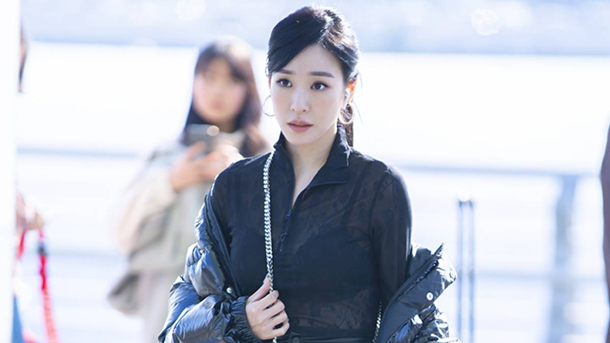 tiffany young snsd