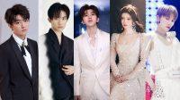 5 Idola Populer China Ini Pernah Ikut Kompetisi 'Up Young' Saat Kecil