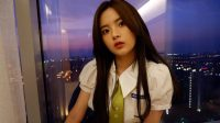 yang chaoyue rocket girl