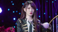 zhang yuxin snh48