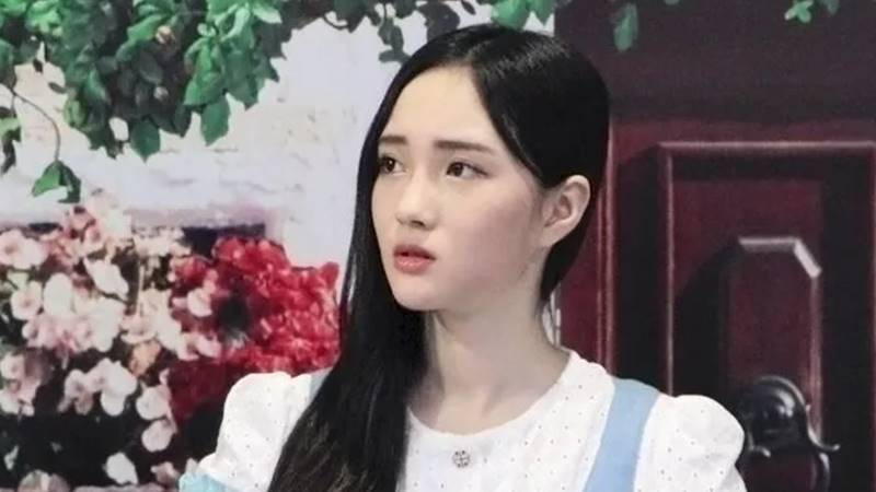 zhao jiamin snh48